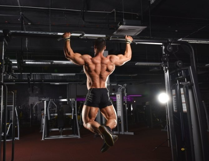 Lifting straps: Why, when and how to use them?