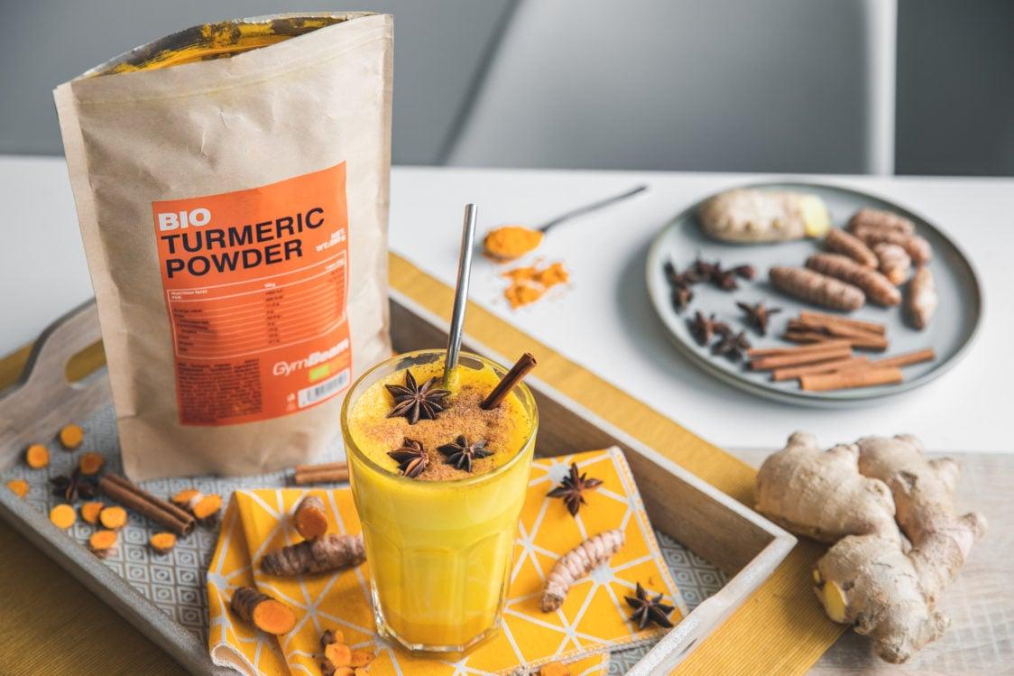 Risks of consuming turmeric