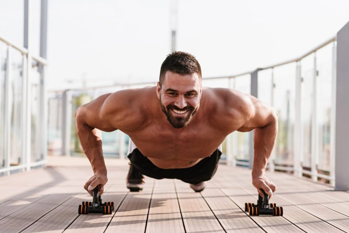 Try online workout