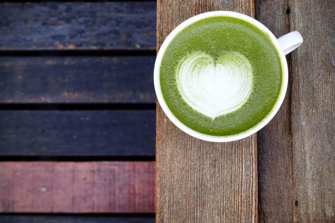 beneficiile pierderii de greutate a ceaiului matcha)