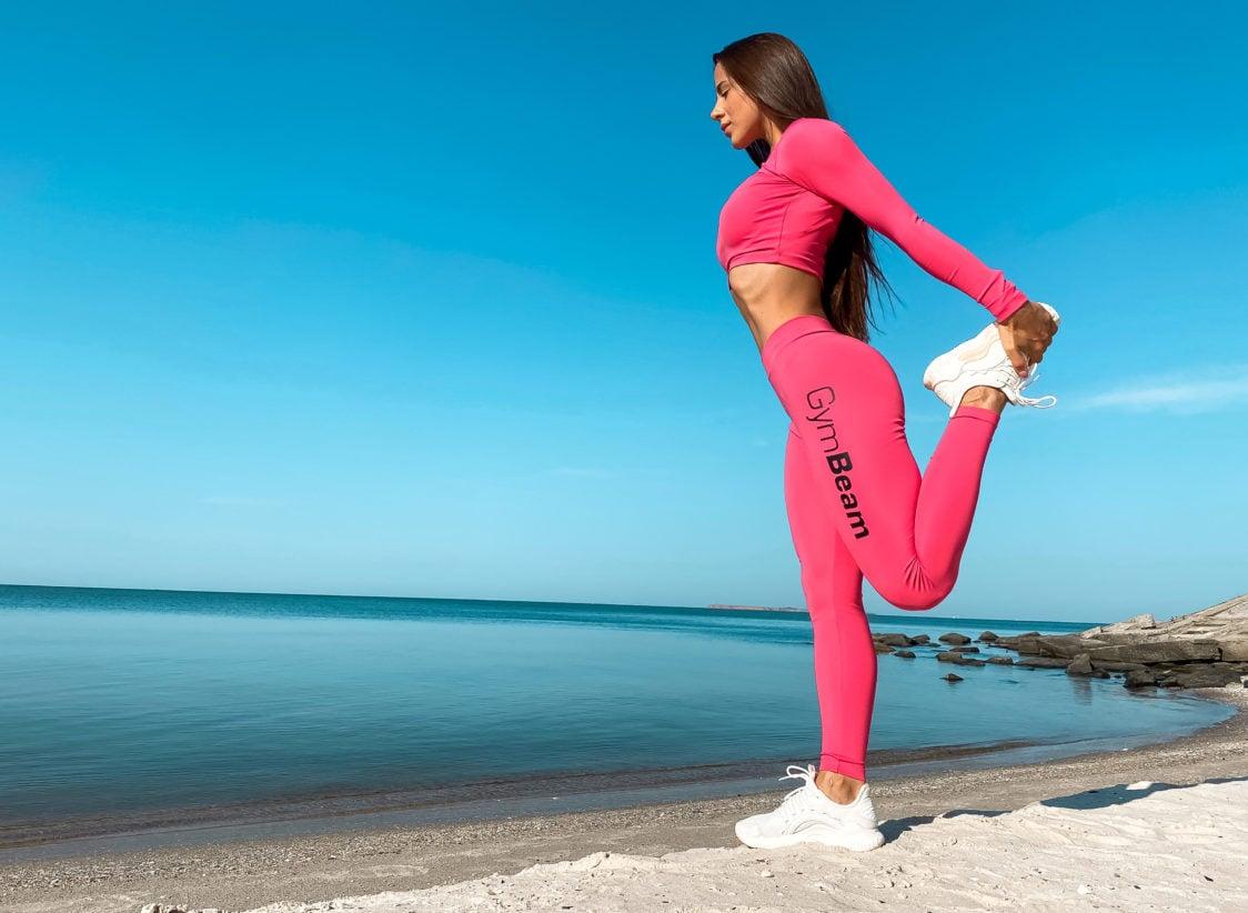 Running and discipline