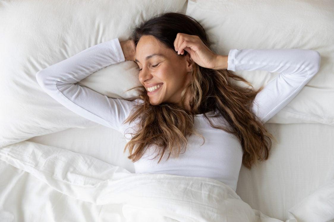 Dormiți mai bine, pierdeți în greutate?