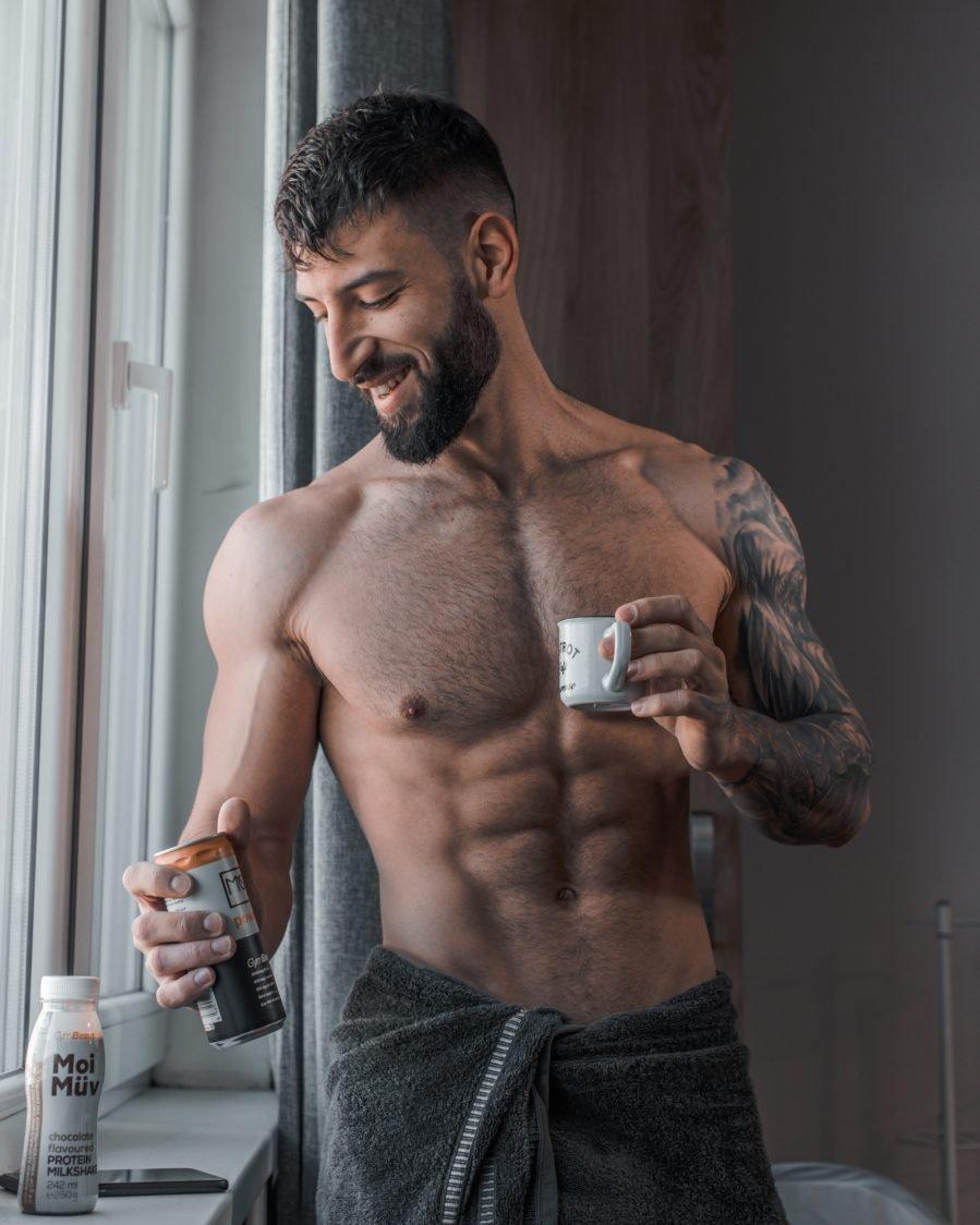 Cum să pierzi în greutate - ProteineMag