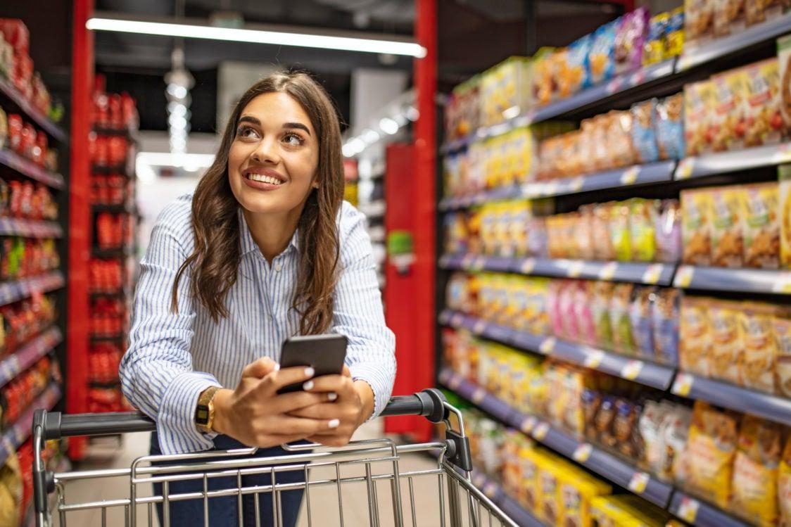 Как перестать тратить еду зря