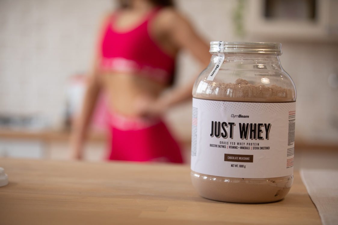 Why take protein supplement when losing weight?