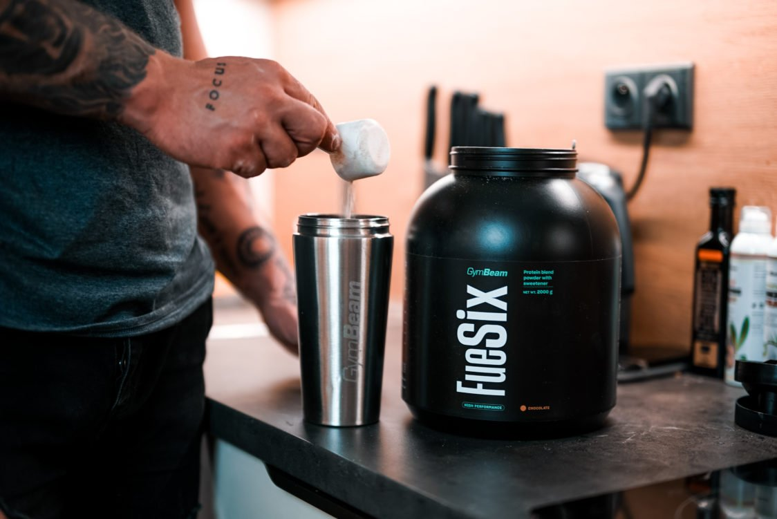 How to use protein supplements?