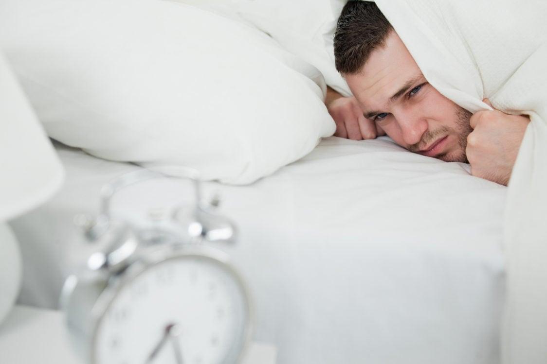 Have a regular sleep routine