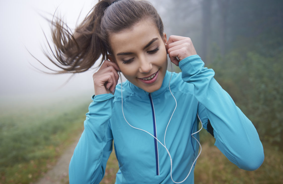 What music is best for running?