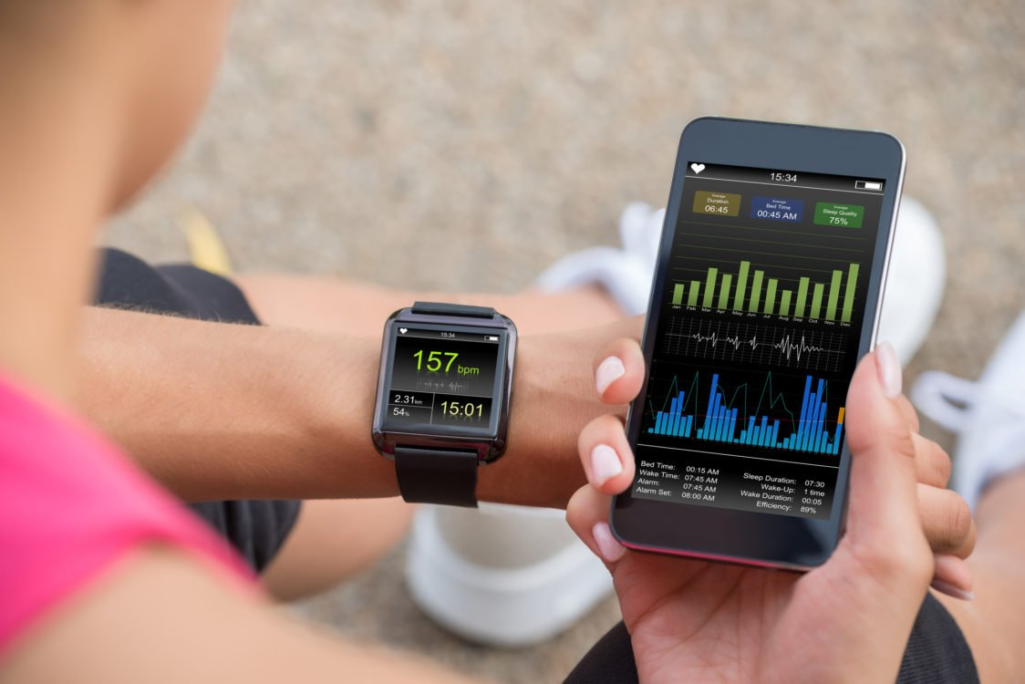 How to track your running progress?