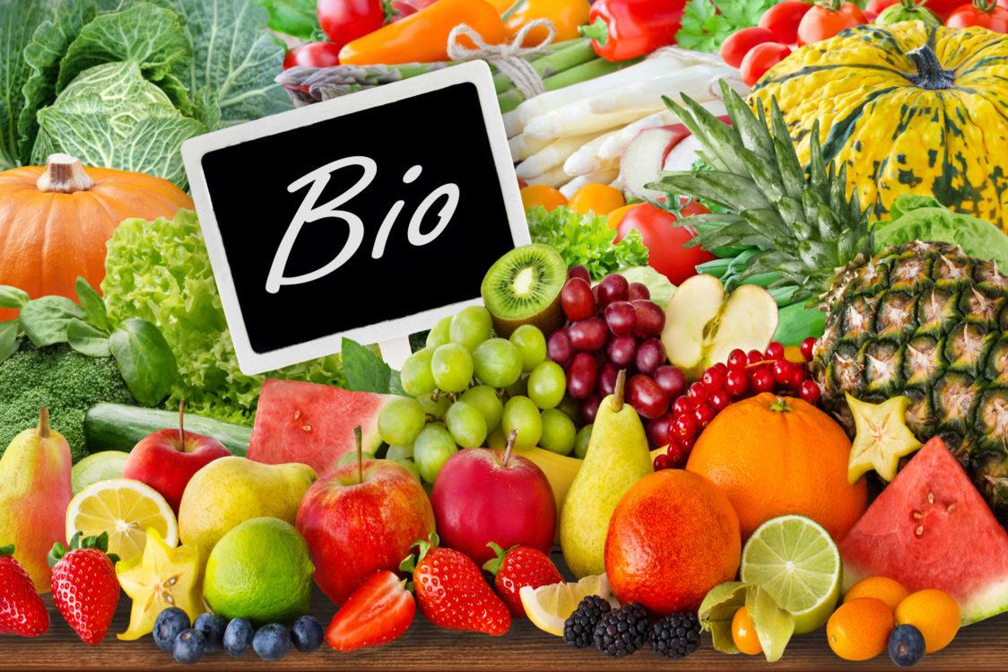 Myth: We should only eat BIO quality fruit