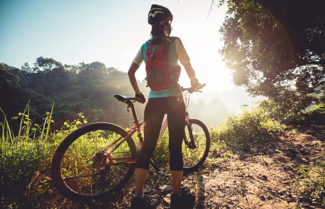 What supplements should be taken by runners and cyclists?