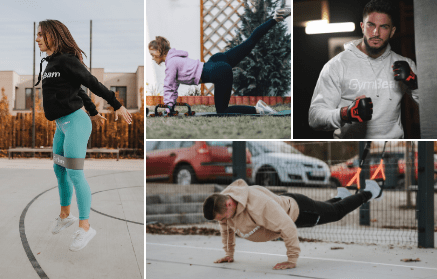 12 tipů na domácí kardio trénink