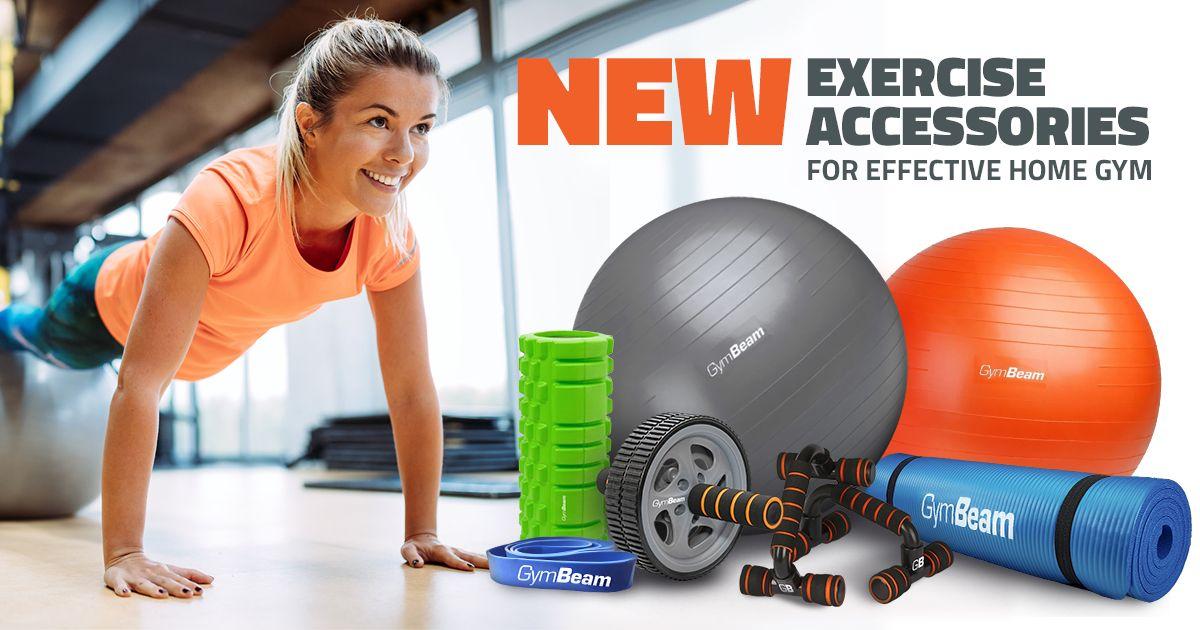 Pomůcky na cvičení