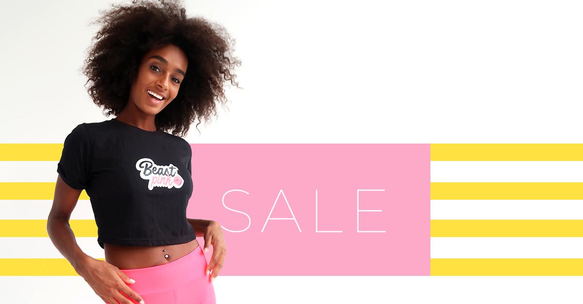 Oblečení ženy - výprodej