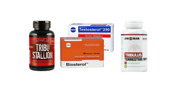 Náhrada steroidů