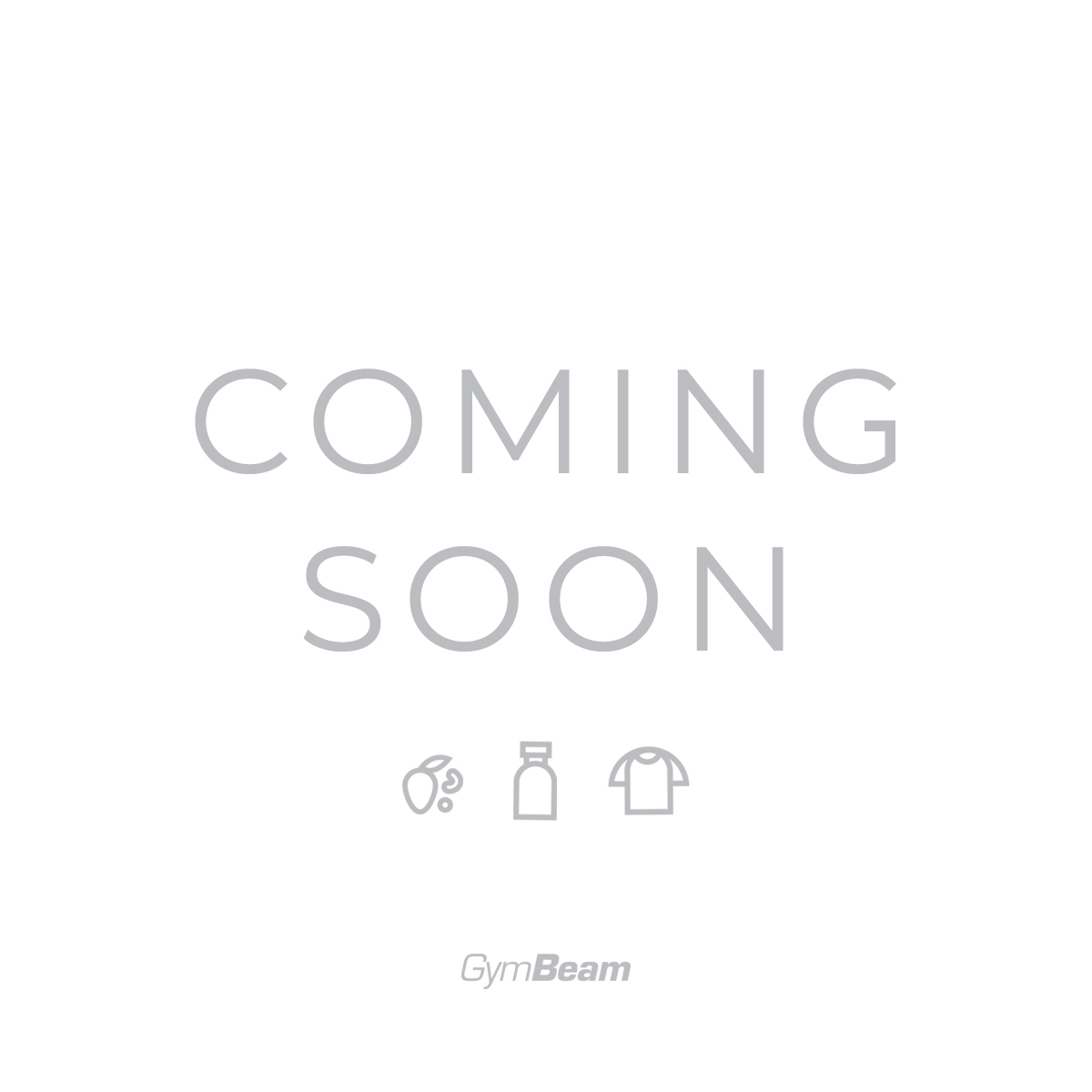 Predtréningový stimulant The Curse