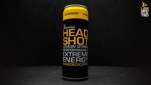 Headshot™ predtréningovka