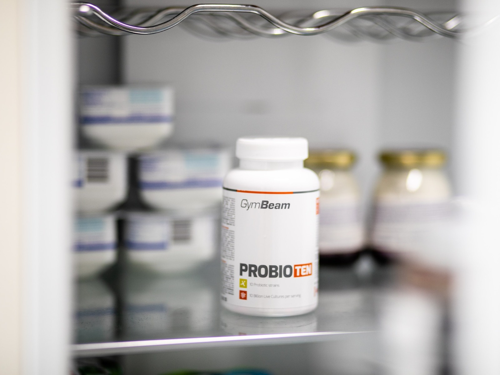 ProbioTen probiotika - GymBeam