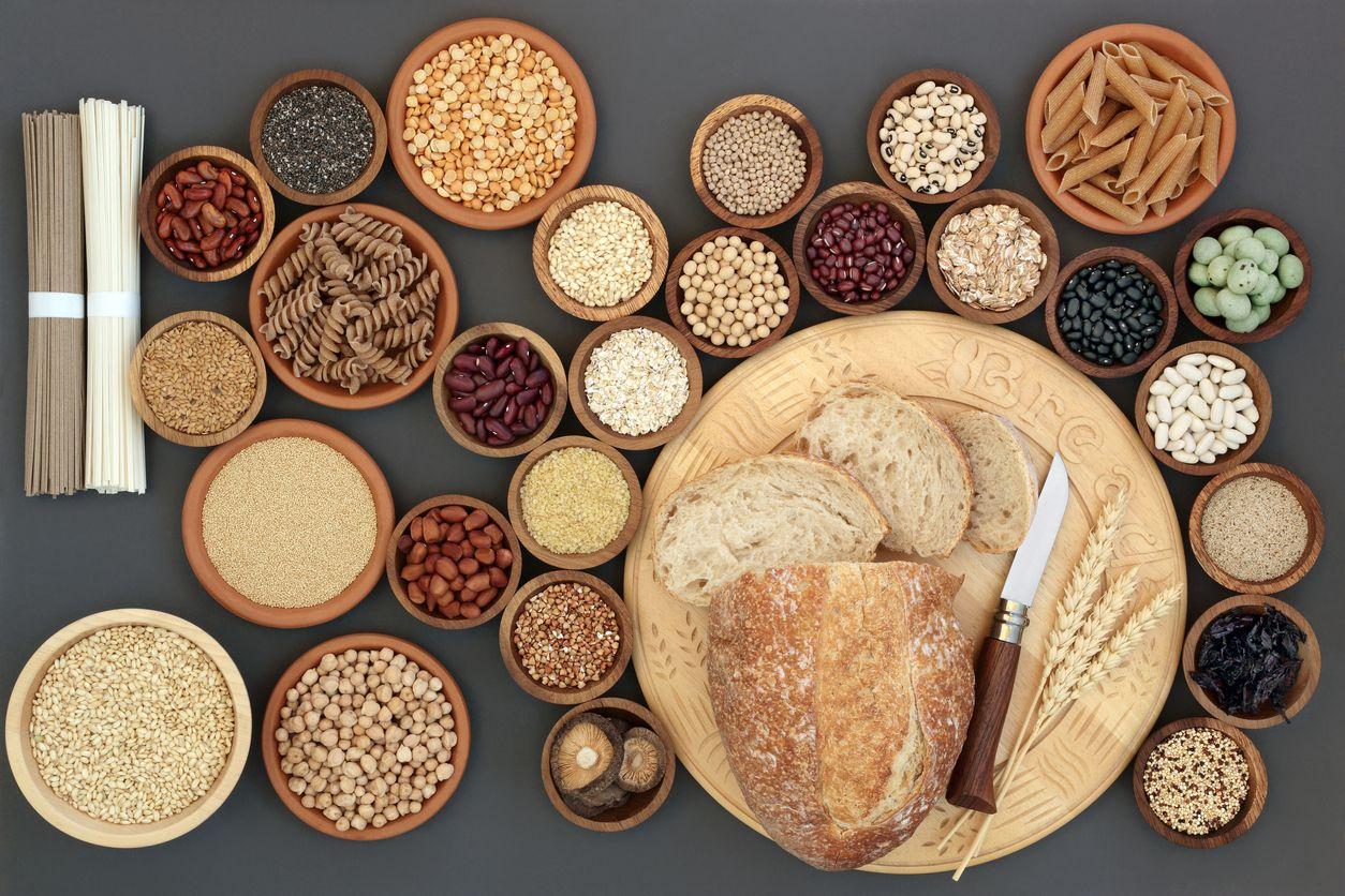 17 mýtů stravování - sacharidy škodí