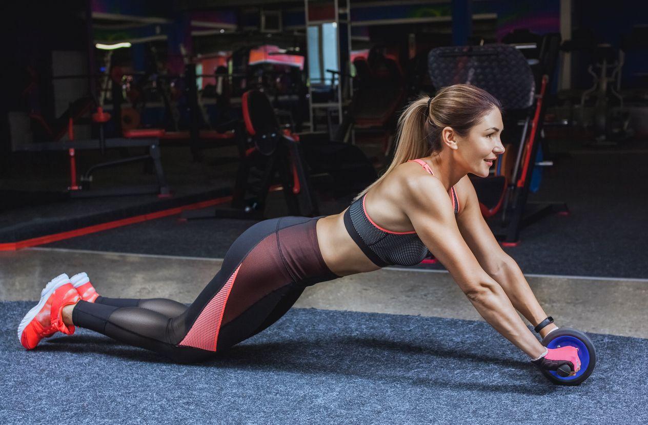 Je možné přeměňovat tuk na svaly?