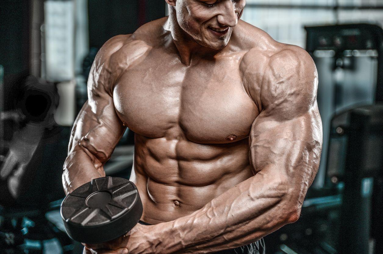 Je opravdu  přeměnit tuk na svaly?