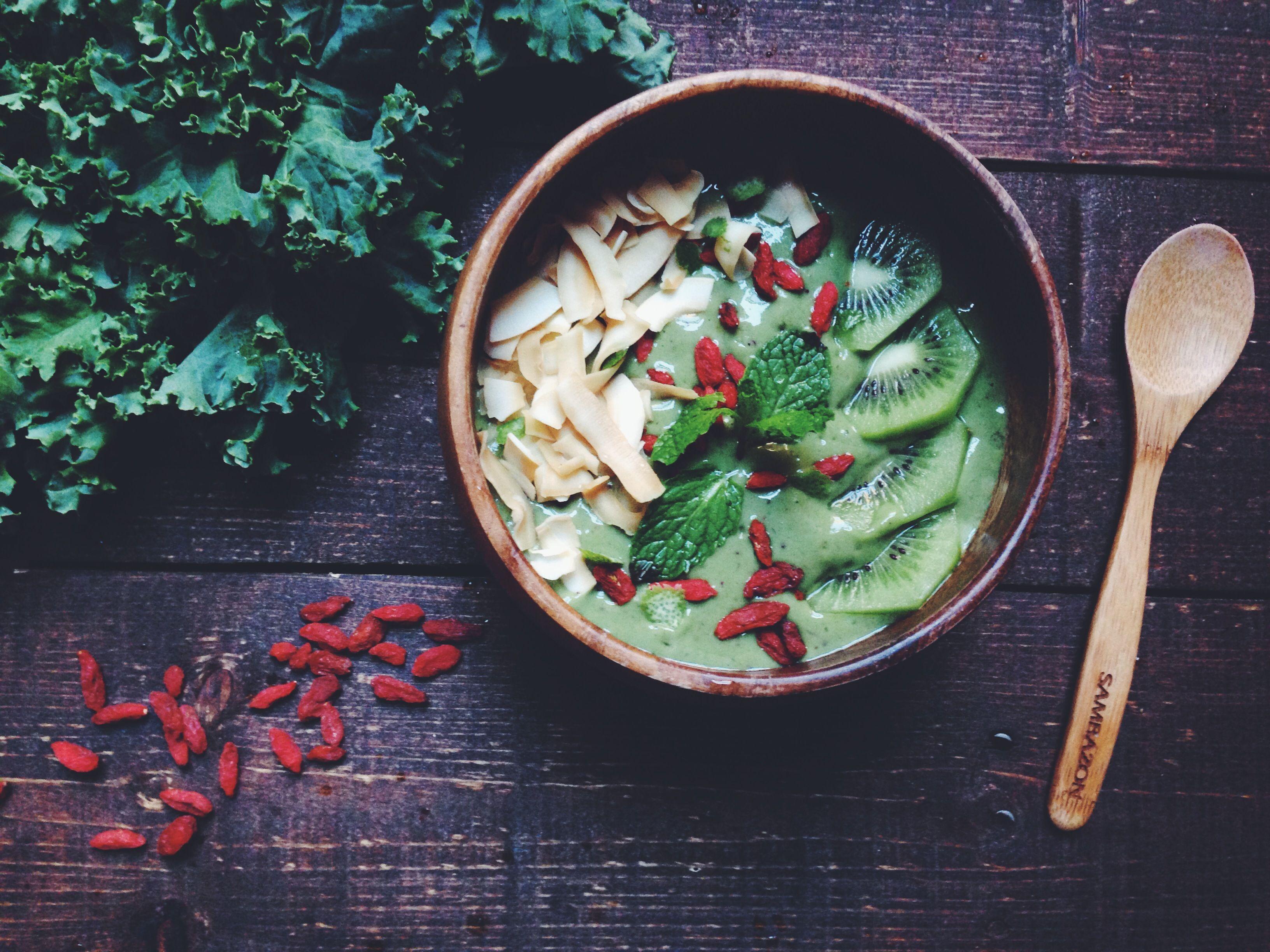 stévie přírodní sladidlo ochucovadlo smoothie bowl