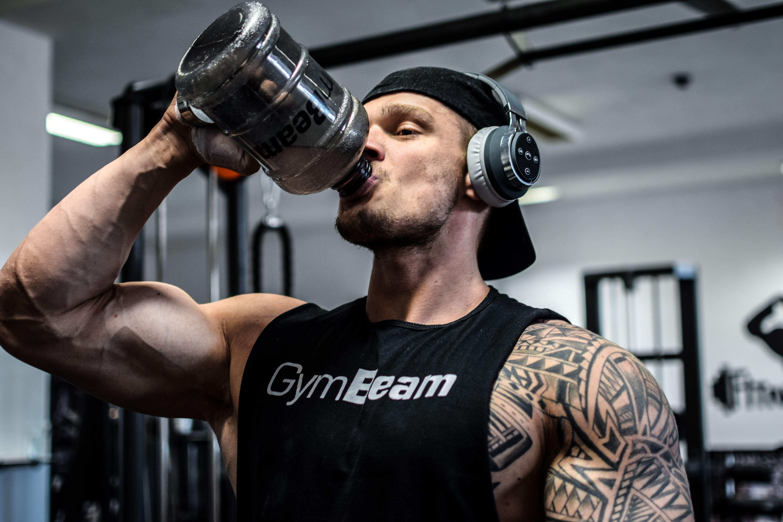 Láhev Hydrator GYMBEAM