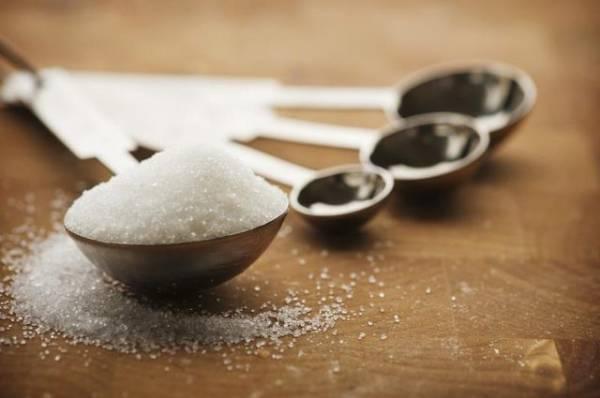 eryhrit erythritol sladidlo výhody