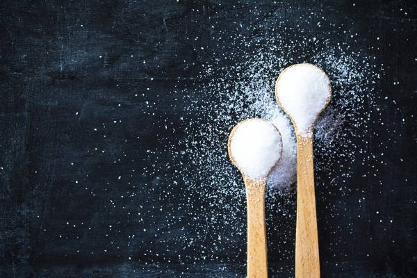 xylit xylitol březový cukr výhody účinky na zdraví