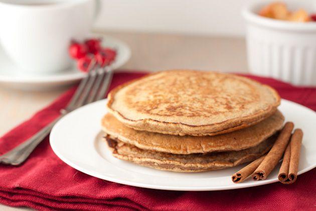 protein pancake mix palačinky proteinové