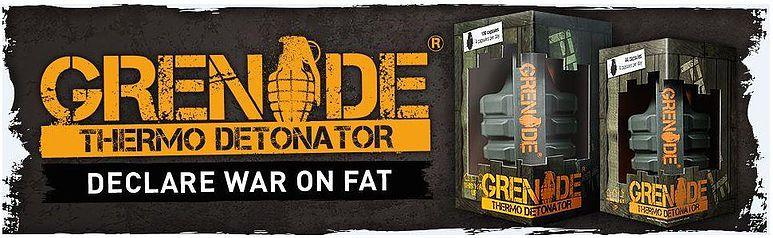 thermo detonator spaľovač tuku