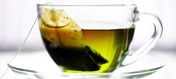 green tea zelený čaj gymbeam spalovač tuků