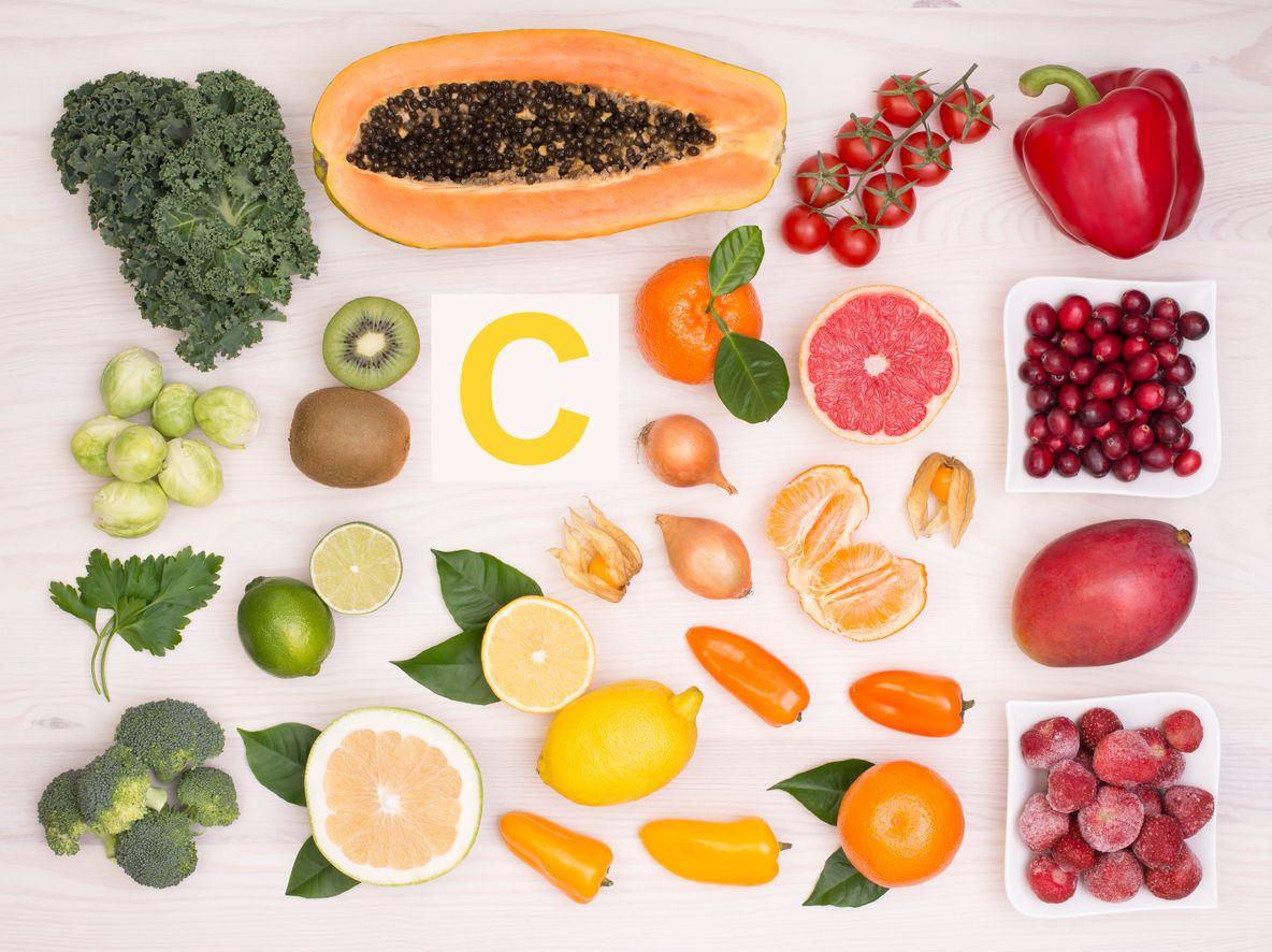 vitamín C 1000 gymbeam