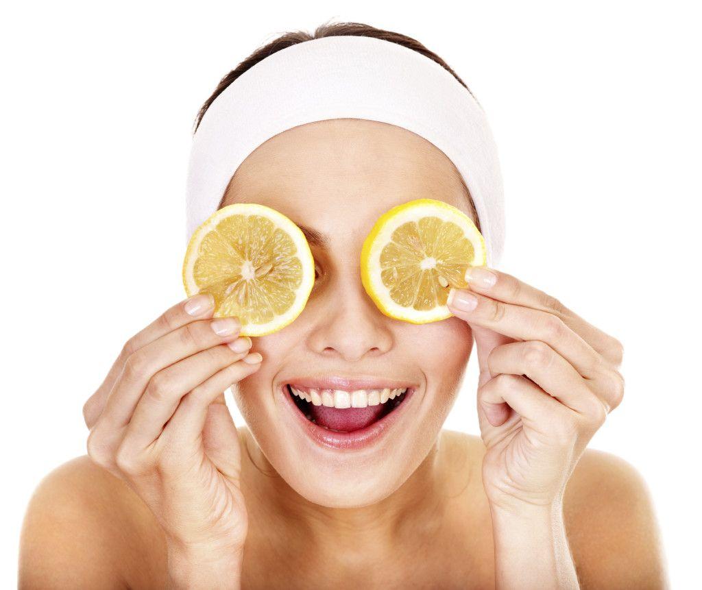vitamín C funkce