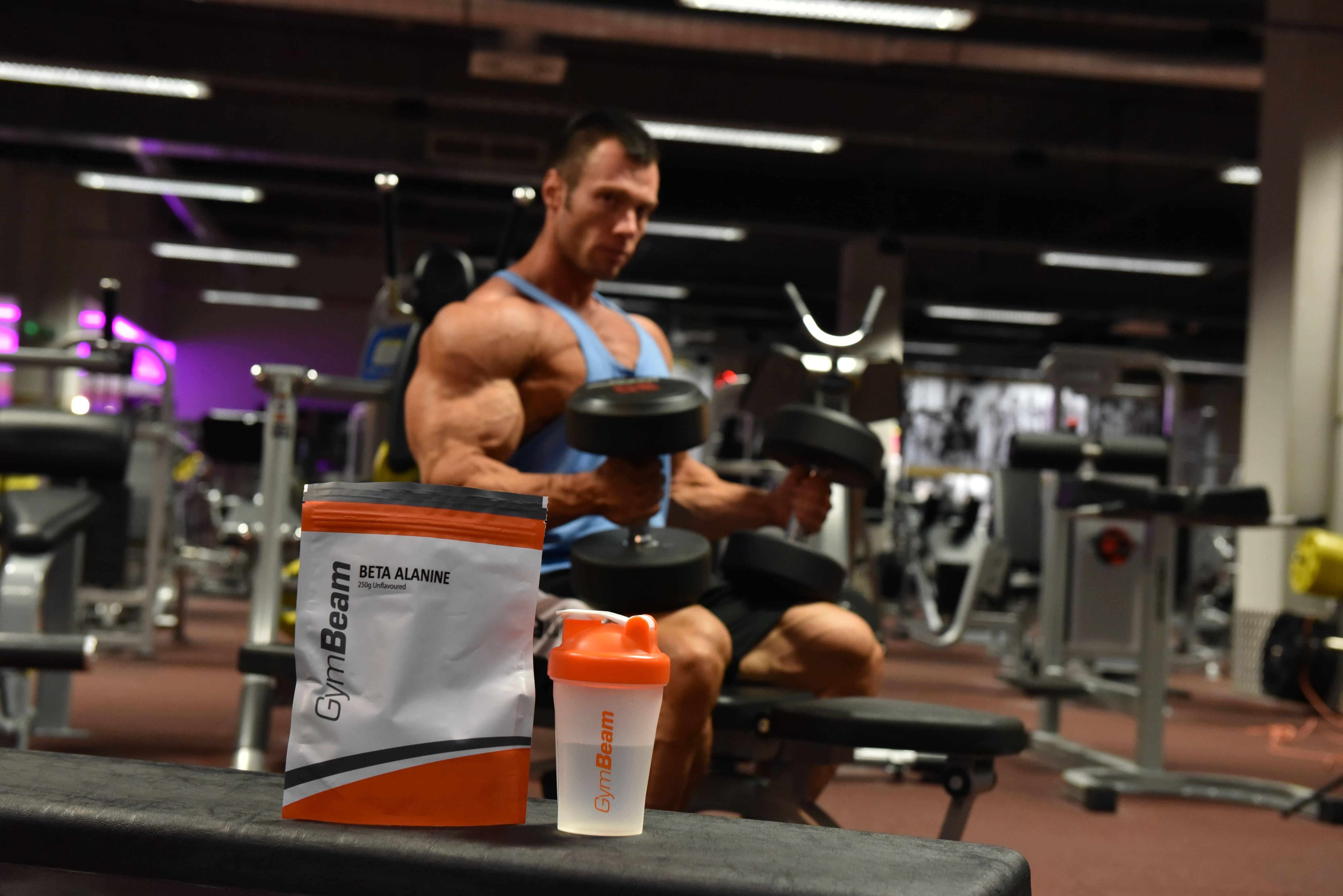 beta alanin bodybuilding