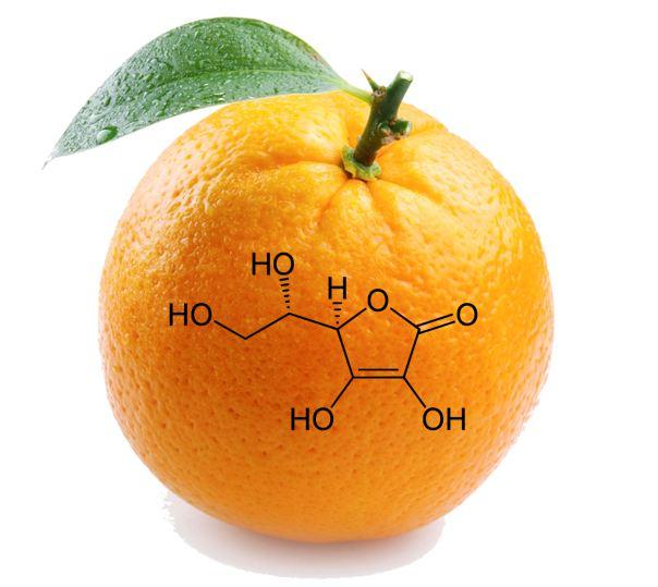 vitamín c funkce pro tělo