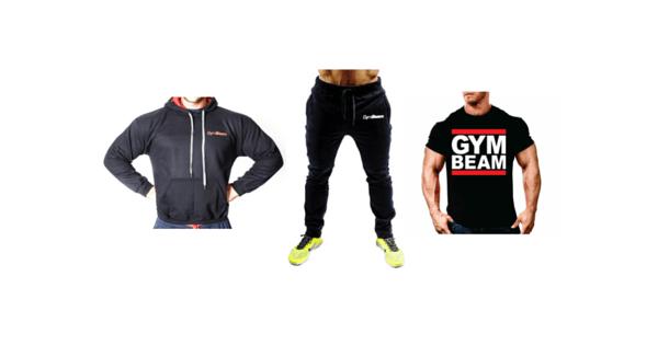 Sportovní oblečení muži