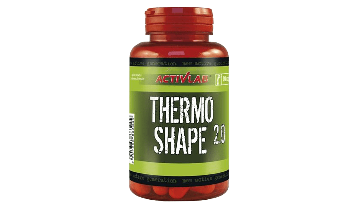 ActivLab Thermo Shape 2.0 90 tabliet