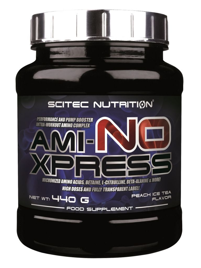 Ami-NO Xpress 440 g - Scitec Nutrition
