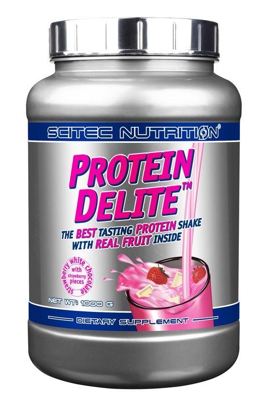 Scitec Nutrition PROTEIN DELITE 1000 g