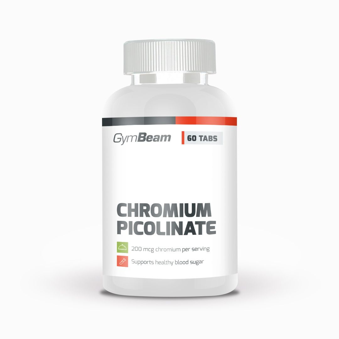 Chromium Picolinate - GymBeam