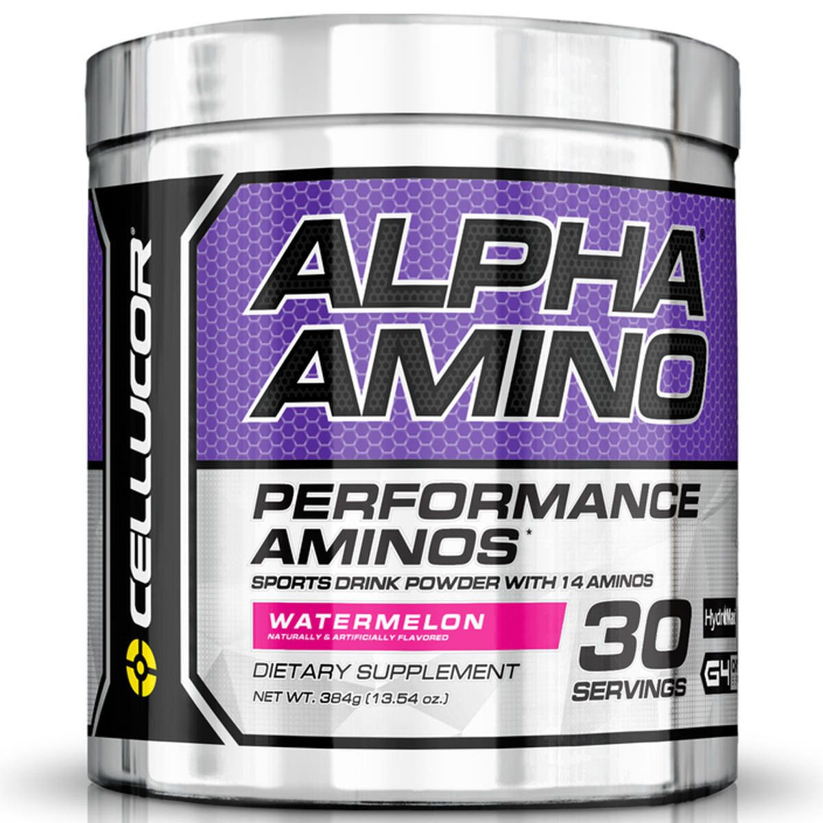 Cellucor Alpha Amino 366 g