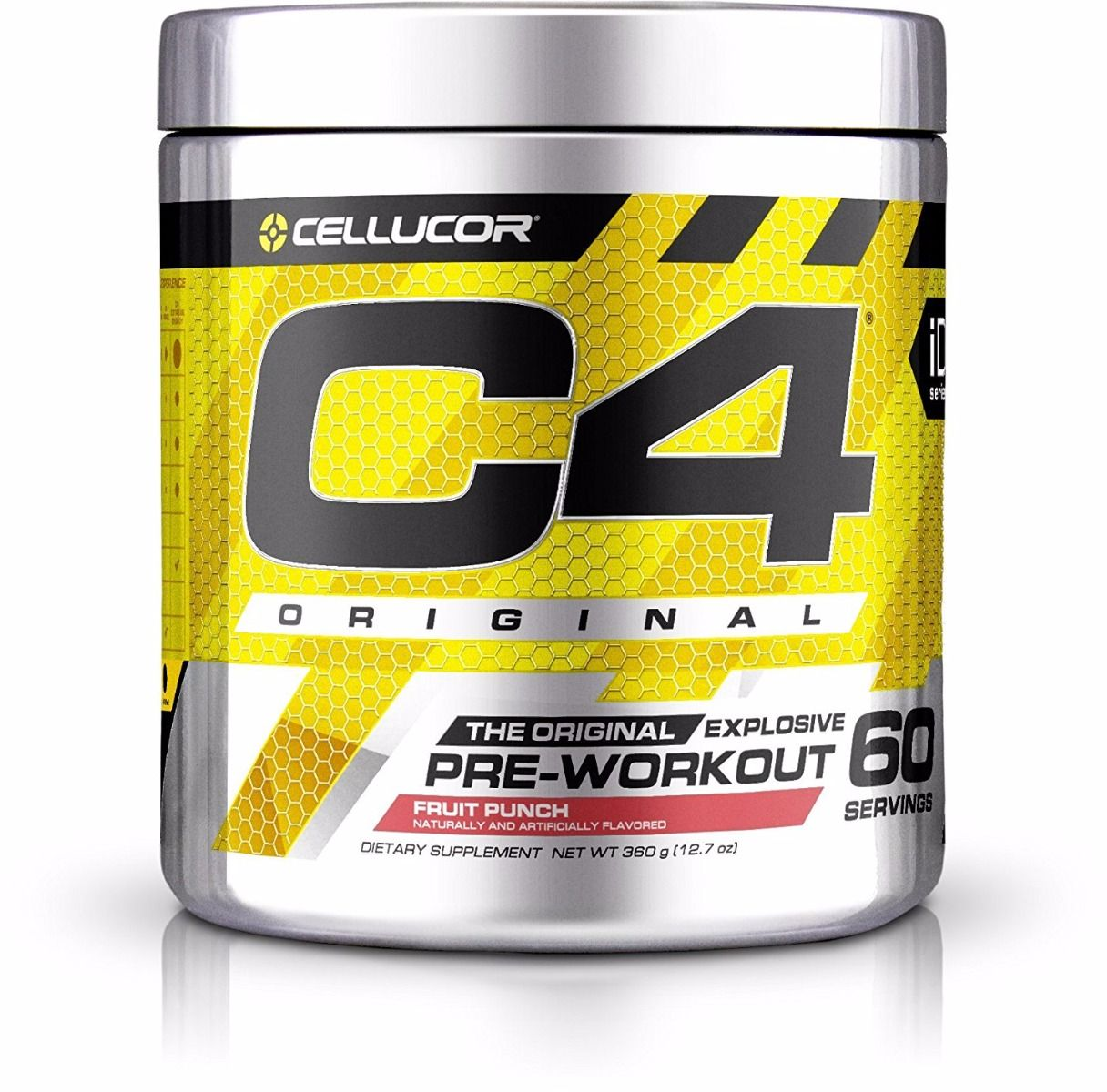 Cellucor C4 Original 390 g - pink lemonade