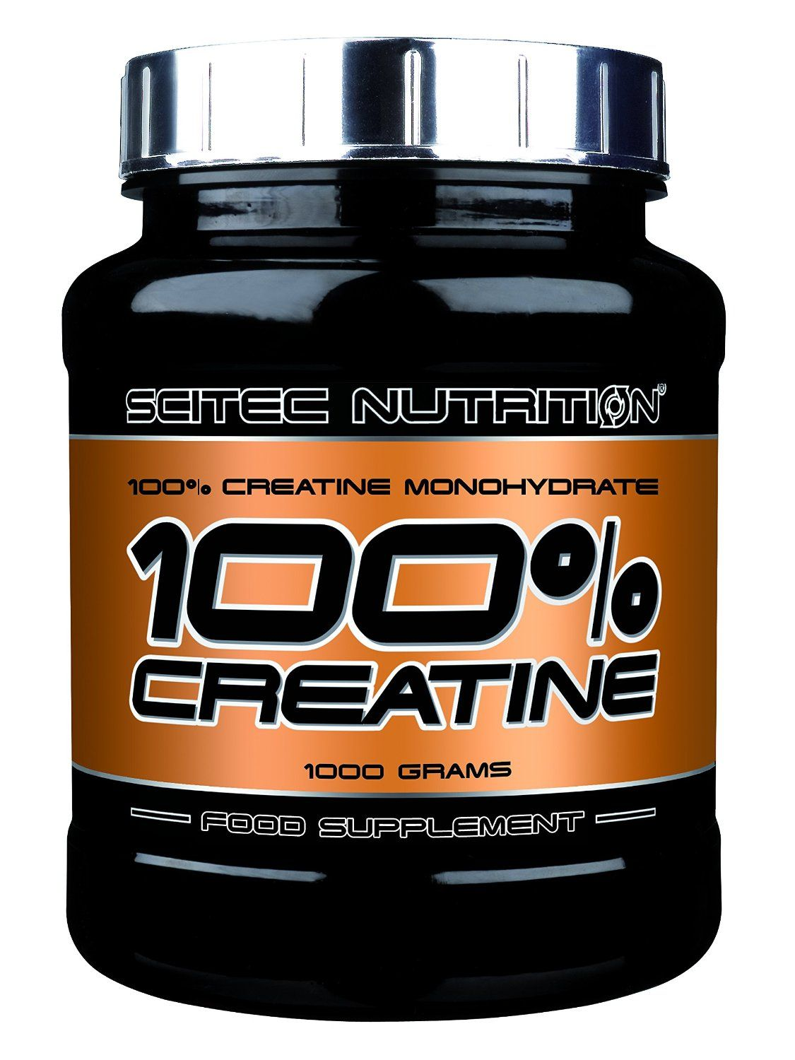 Scitec Nutrition 100 Creatine 500 g