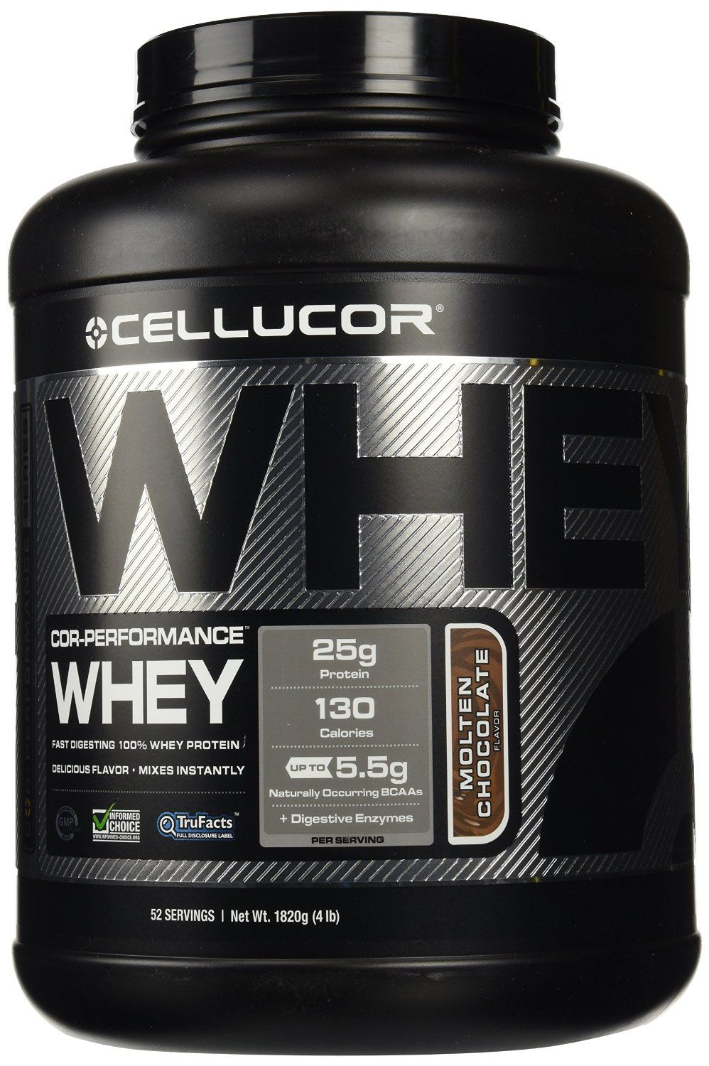 Cellucor COR-Whey 1820 g