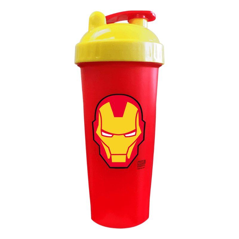 Šejkr Iron Man 800 ml - Performa