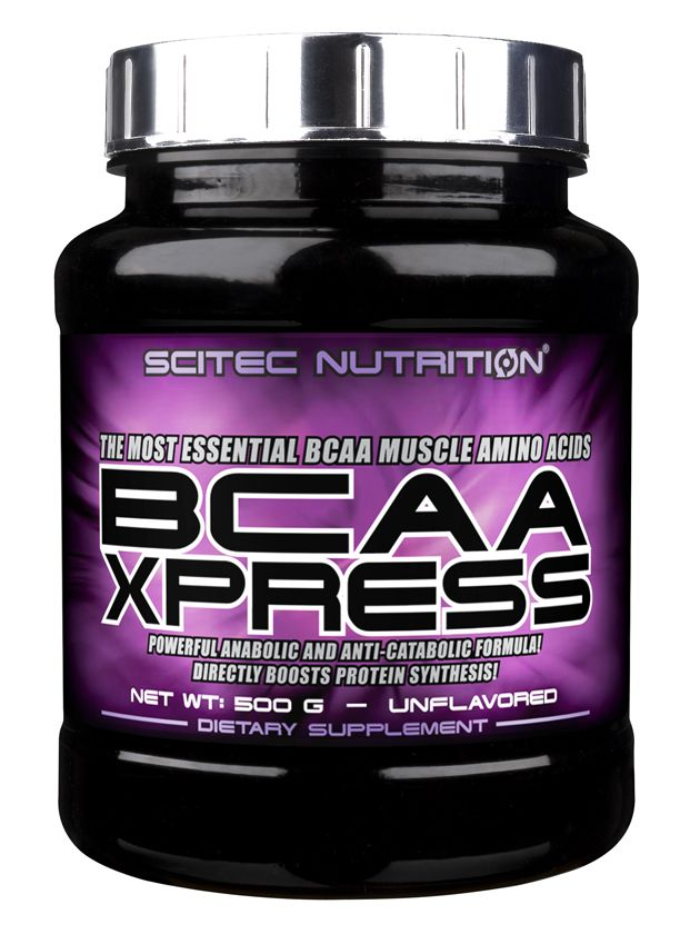Scitec Nutrition BCAA XPRESS 500 g