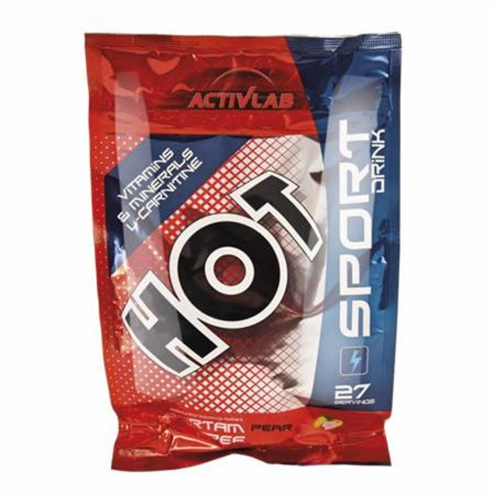 Hot Sport Drink - Activlab