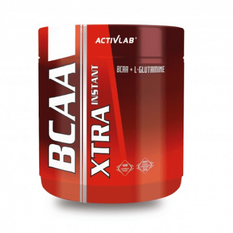ActivLab BCAA Xtra Instant 500 g - strawberry