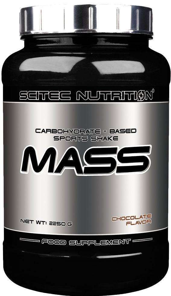 Scitec Nutrition Mass 4500 g